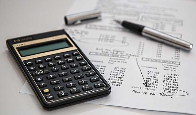 cálculo da pensão alimentícia